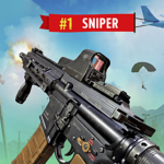 Sniper 3D – Sniper Games 2020 APK (MOD, Unlimited Money) 100.5