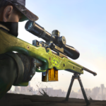 Sniper Zombies APK (MOD, Unlimited Money) 1.19.0