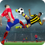 Soccer Revolution 2019 Pro APK (MOD, Unlimited Money) 1.1.6