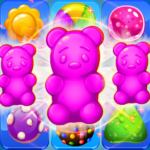 Soda Bears 🍬 soda games APK (MOD, Unlimited Money) 1.20