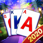 Solitaire Genies – Solitaire Classic Card Games APK (MOD, Unlimited Money) 1.21.0