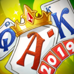 Solitaire Magic Story Offline Cards Adventure APK (MOD, Unlimited Money) 147
