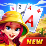 Solitaire TriPeaks Journey – Free Card Game APK (MOD, Unlimited Money) 1.3936.0