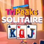 Solitaire TriPeaks – Play Free Card – Solitairians APK (MOD, Unlimited Money) 0.97