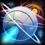 Space Core: Galaxy Shooting APK (MOD, Unlimited Money) 1.0.7