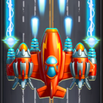 Space Justice: Galaxy Shooter. Alien War APK (MOD, Unlimited Money) 12.0.6889
