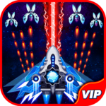 Space Shooter: Alien vs Galaxy Attack (Premium) APK (MOD, Unlimited Money) 1.507
