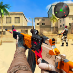 Special Ops 2020: New Team Shooting Games APK (MOD, Unlimited Money) 1.1.4