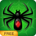 Spider Solitaire APK (MOD, Unlimited Money) 1.19.207