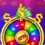Spin The Wheel – Earn Money APK (MOD, Unlimited Money) 1.3.31