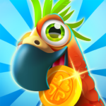 Spin Voyage: attack, build and get coins! APK (MOD, Unlimited Money) 1.10.01