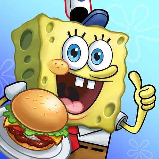 SpongeBob: Krusty Cook-Off APK (MOD, Unlimited Money) 1.0.21