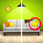 Spot the Difference – Find Them All APK (MOD, Unlimited Money) 1.8.9