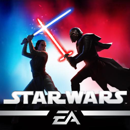 Star Wars™: Galaxy of Heroes APK (MOD, Unlimited Money) 0.20.670769