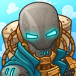 Steampunk Defense: Tower Defense APK (MOD, Unlimited Money) 20.32.548