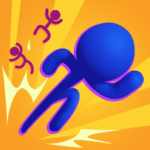 Stickman Dash APK (MOD, Unlimited Money) 1.7.2