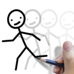 Stickman: draw animation APK (MOD, Unlimited Money) 2.91