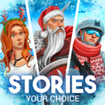 Stories: Your Choice (new episode every week) APK (MOD, Unlimited Money) 4.9.14