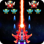 Strike Galaxy Attack: Alien Space Chicken Shooter APK (MOD, Unlimited Money) 11.1