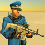 StrikeFortressBox: Battle Royale APK (MOD, Unlimited Money) 1.7.02