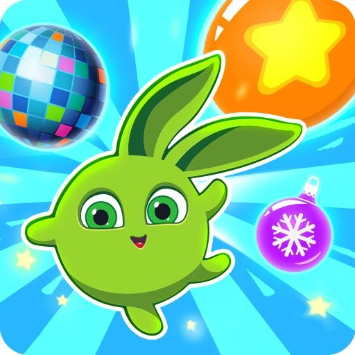 Sunny Bunnies: Magic Pop Blast! APK (MOD, Unlimited Money) 1.222
