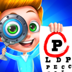 👨‍⚕️👩‍⚕️Super Doctor -Body Examination APK (MOD, Unlimited Money) 2.3.5026
