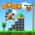 Super Machino go: world adventure game APK (MOD, Unlimited Money) 1.21.1