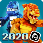 Super Pixel Heroes 2020 APK (MOD, Unlimited Money) 1.2.214