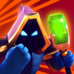 Super Spell Heroes – Magic Mobile Strategy RPG APK (MOD, Unlimited Money) 1.6.5
