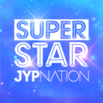 SuperStar JYPNATION APK (MOD, Unlimited Money) 2.11.12