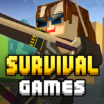 Survival Hunger Games APK (MOD, Unlimited Money) 2.3.0