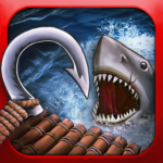 Survival on Raft: Ocean Nomad – Simulator APK (MOD, Unlimited Money) 1.177