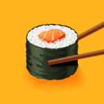 Sushi Bar Idle APK (MOD, Unlimited Money) 2.6.1
