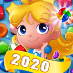 Sweet Candy Mania APK (MOD, Unlimited Money) 1.5.2