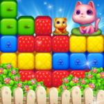 Sweet Garden Blast APK (MOD, Unlimited Money) 1.3.6