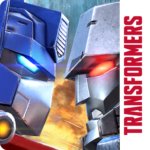 TRANSFORMERS: Earth Wars APK (MOD, Unlimited Money) 9.1.0.610