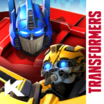 TRANSFORMERS: Forged to Fight APK (MOD, Unlimited Money)8.5.0