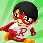 Tag with Ryan APK (MOD, Unlimited Money) 1.10.2