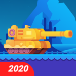 Tank Firing – FREE Tank Game APK (MOD, Unlimited Money) 1.3.8