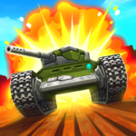 Tanki Online – PvP tank shooter APK (MOD, Unlimited Money)2.255.0-28635-g9011aee