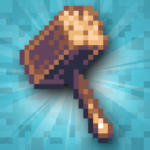 Tap Tap Craft: Mine Survival Sim APK (MOD, Unlimited Money) 1.0.46