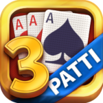 Teen Patti by Pokerist APK (MOD, Unlimited Money) 32.2.0