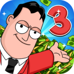 The Big Capitalist 3 APK (MOD, Unlimited Money) 1.9.0