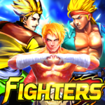 The King of Kung Fu Fighting APK (MOD, Unlimited Money) 3.4