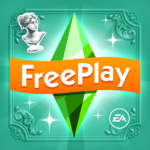 The Sims™ FreePlay APK (MOD, Unlimited Money) 5.58.3