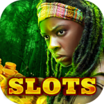 The Walking Dead: Free Casino Slots APK (MOD, Unlimited Money) 198