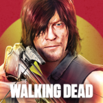 The Walking Dead No Man's Land APK (MOD, Unlimited Money) 3.14.0.308