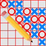 Tic Tac Toe Online – Five in a row APK (MOD, Unlimited Money) 108