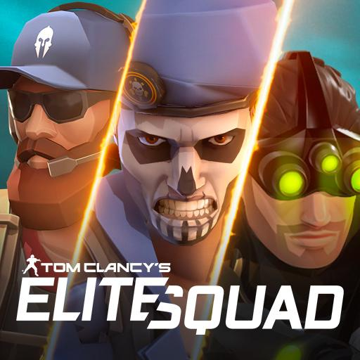 Tom Clancy's Elite Squad APK (MOD, Unlimited Money) 1.4.0