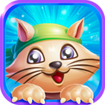 Toon Cat Town – Toy Quest Story Tune Blast Games APK (MOD, Unlimited Money) 13.0.0